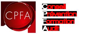 Conseil – Prévention – Formation – Audit